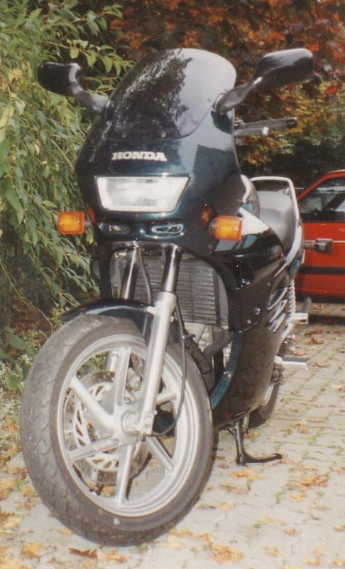 Opel die Aster das 1.6 Benzin 1992