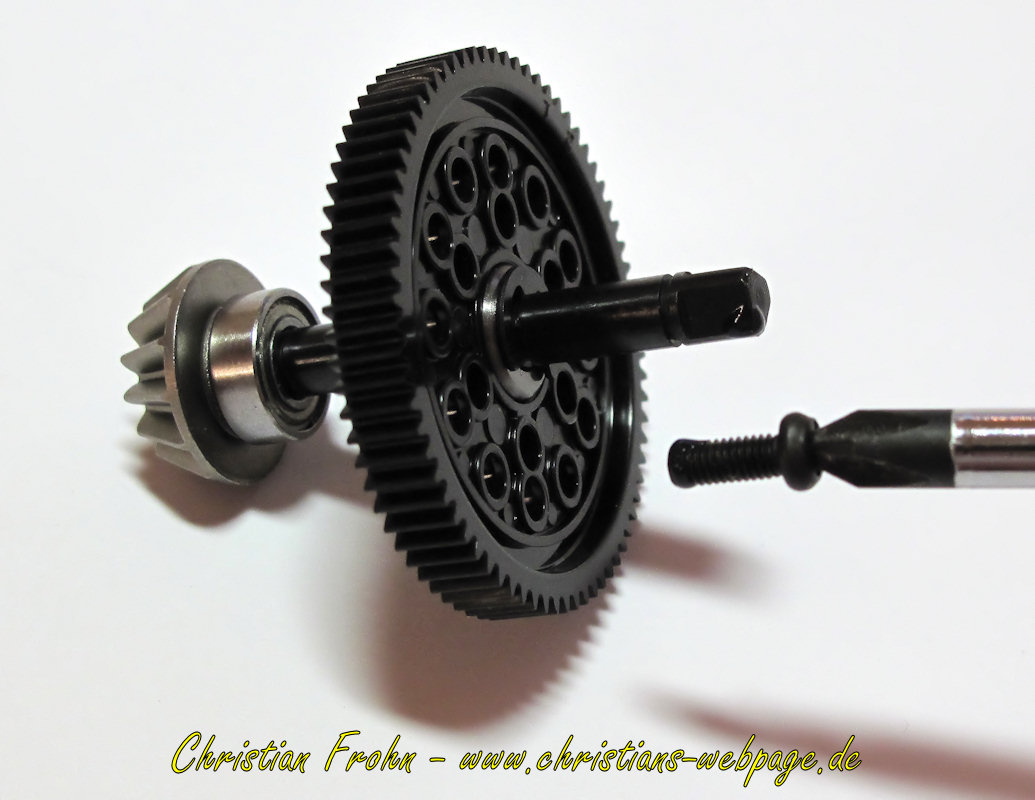 thunder tiger sparrowkawk vx 1 10 christians webpage. Black Bedroom Furniture Sets. Home Design Ideas