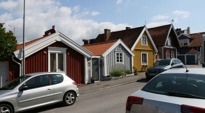Schweden Juni/Juli 2015