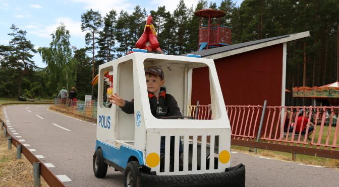 Lådbilslandet i Löttorp (North Öland – Sweden) 2015